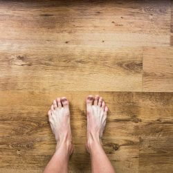 How To Clean And Maintain The Floor In Easy Ways | Raysa House