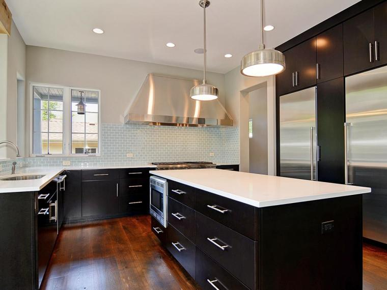 neutral-kitchen-themes-as-well-kitchen decor theme ideas kitchen-cabinets