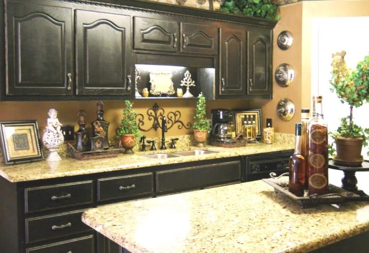 kitchen decor theme ideas | Kitchen Decorating Themes Kitchen Decorations Ideas Theme Kitchen ..