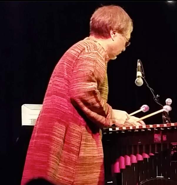 Ray Spiegel Ensemble at The Falcon 2014