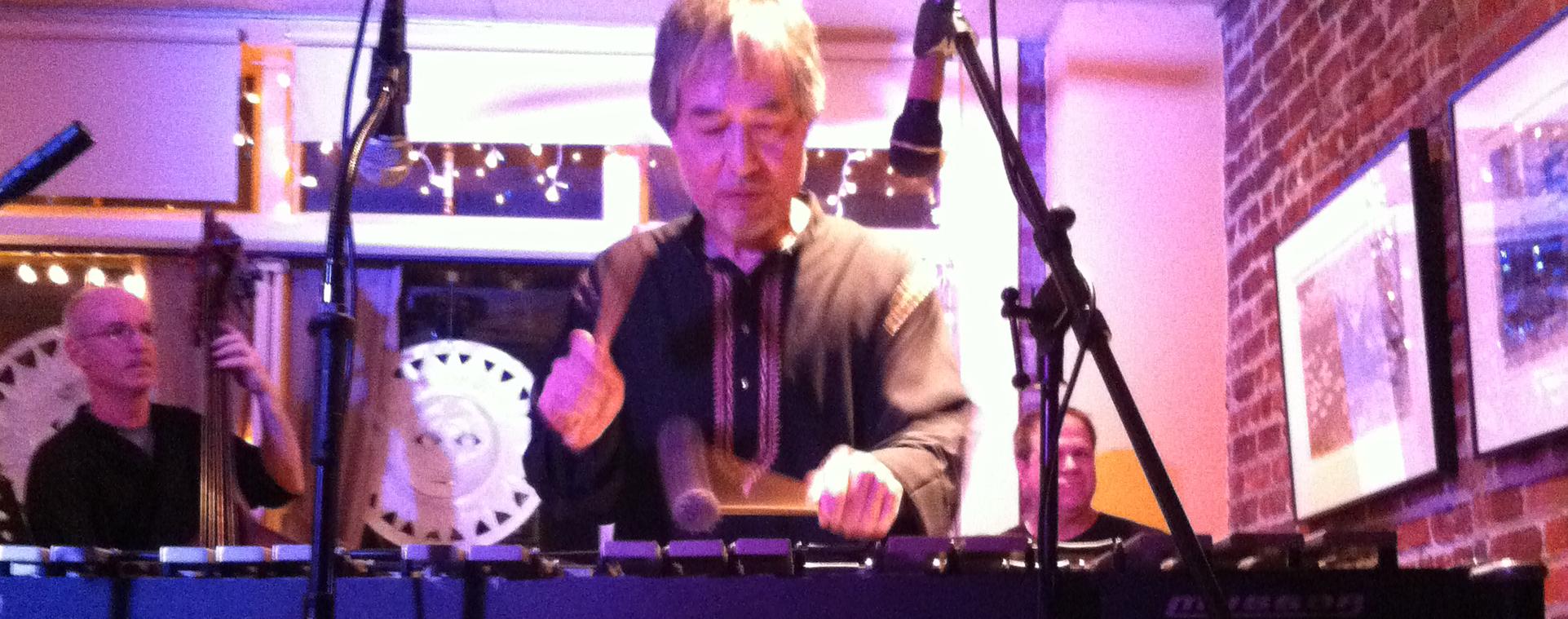 Ray Spiegel Ensemble -  2014