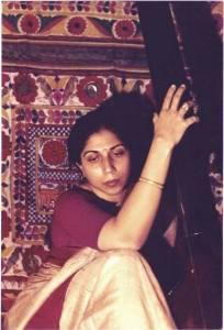 Usha Kallianpurkar