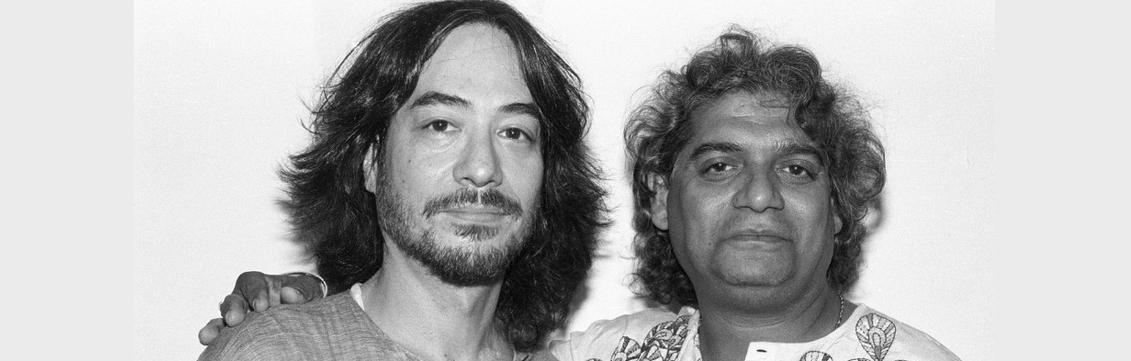 Pandit Ramesh Mishra & Ray