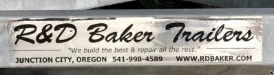 R & D Baker Trailers