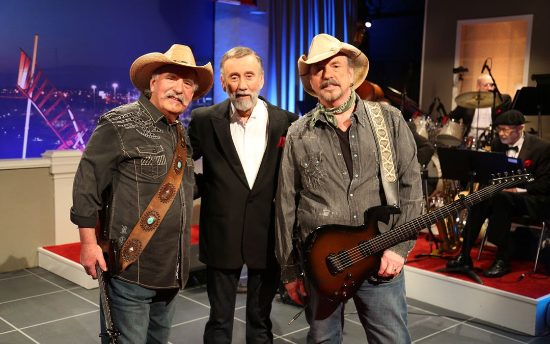 Bellamy Brothers – Ep. 205