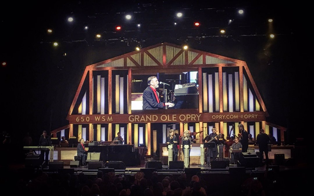 Ray Stevens Appears on The Grand Ole Opry April 17th
