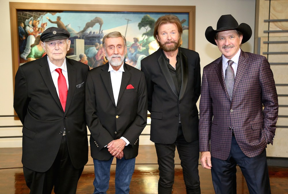 Country Music Hall of Fame: Brooks & Dunn, Ray Stevens, Jerry Bradley – 'This is Nashville. Anything can happen.'