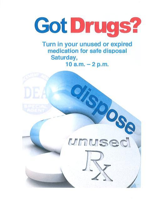 Drug Poster-1