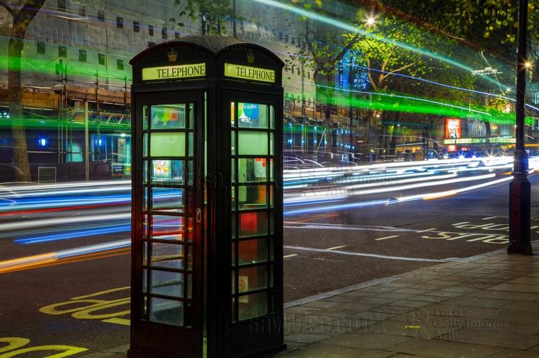 Aldwych, London