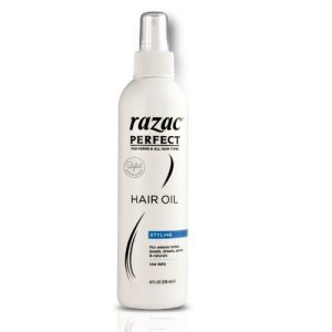 Razac Hair Oil