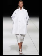 Issey Miake Collection Fashion Week Spring Summer 2014 Milan London NYC Paris Fashionweek trend readytiwear-9