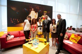 Marketing Communications and Public Relations DHL
