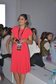 Mercedes-Benz Fashion Week Sarah Hirallah Mohammad Arabyat Hussein Ragabani Basma Omar Razan Nasser