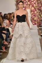 Dress classic chic spring summer 2015