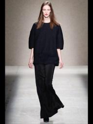 black dress classic looks