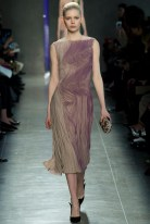 green and brown dress Earth colors ready to wear