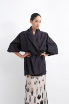short black casual coat Favorite coats for this fall winter 2014 2015 ready to wear collections