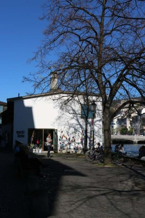 A very nice shop worth visiting in ZUrich for unique items