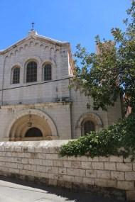 Church in Nasra