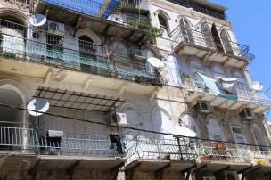 Arabesque architecture