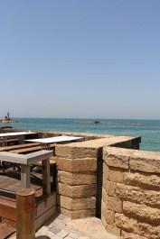 Jaffa Yafa Yafo Port