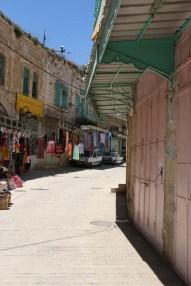 Architecture of Hebron