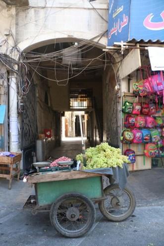 Old tripoli طرابلس القديمة