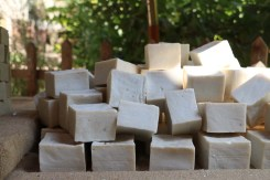 Soap factory in Tripoli خان صابون