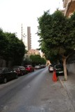 Walking the streets of Beirut, في شوارع بيروت