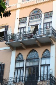 Architecture of Beirut