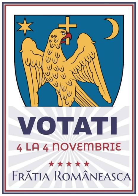 44136683 2274946325867340 4260204758419111936 n - FRATIA ROMANEASCA , noua forta patriotica din SERBIA!