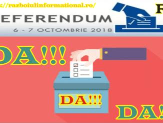 WILL30 - Referendumul se va desfăşura practic în trei zile: fraudă, supraveghere, depozitare.