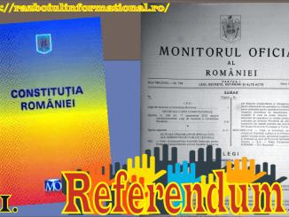 will21 - A mai fost un referendum