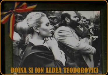 1a doina si ion aldea teodorovici - Ion şi Doina Aldea Teodorovici – 26 de ani de la trecerea în veşnicie