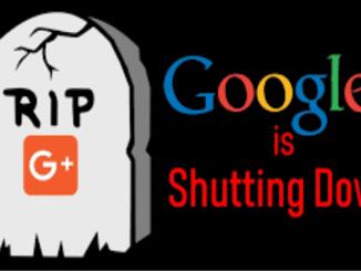 Google+ se va închide