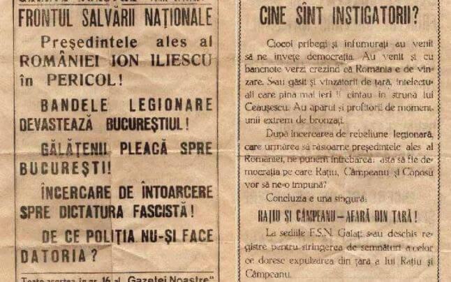 """legionari ilescu - Si Sorin Grindeanu cere sa renunțăm la """"Naționalism"""""""