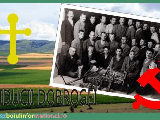 "Haiducii dobrogei - ""HAIDUCII DOBROGEI"" - Dezbatere pe tema Rezistenței armate anticomuniste"