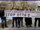 PROTEST COPY - PSD incalca legea LEGE Nr. 33 din 2007 privind alegerile EuroParlamentare