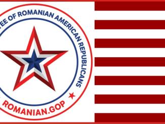 """gfcgfd - Comitetul Romanilor Republicani din SUA anunță ca nu vor vota """"ciuma roșie"""""""