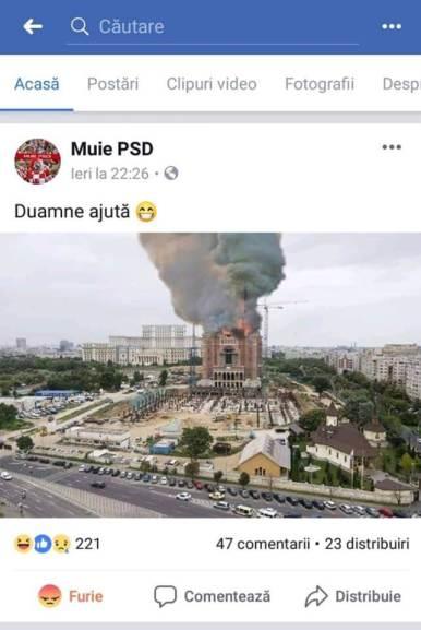 57608893 608285912985397 128423623844167680 n - Cui folosește incendiul de la Catedrala Notre-Dame de Paris ?