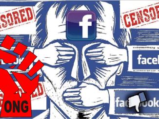 facebook - FaceBook atacă naționalismul direct! Progresiștii sunt în delir
