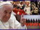 Papa Francis in Romania