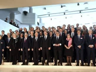 CC UE - Adunarea Consiliului Europei respinge gruparea politică a naționaliștilor