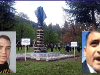 george - Cimitirul din  Valea Uzului și Agresiunea lui George Simion