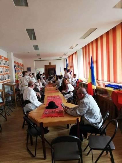 gggg - Prezență românească mare la zilele orașului Sfântu-Gheorghe