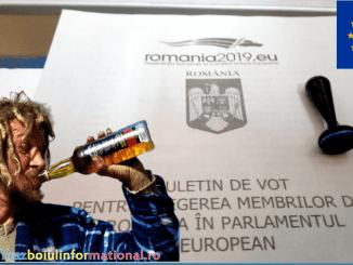 vhgfh - Manipulare: Am votat pentru viitorul copiilor noştri! Ce este Parlamentul European?