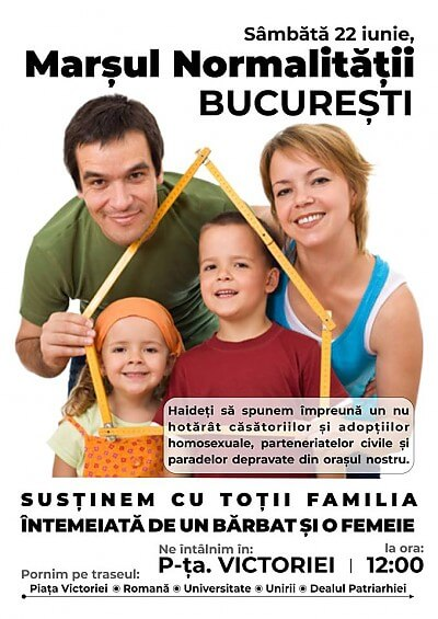 Familia Crestina