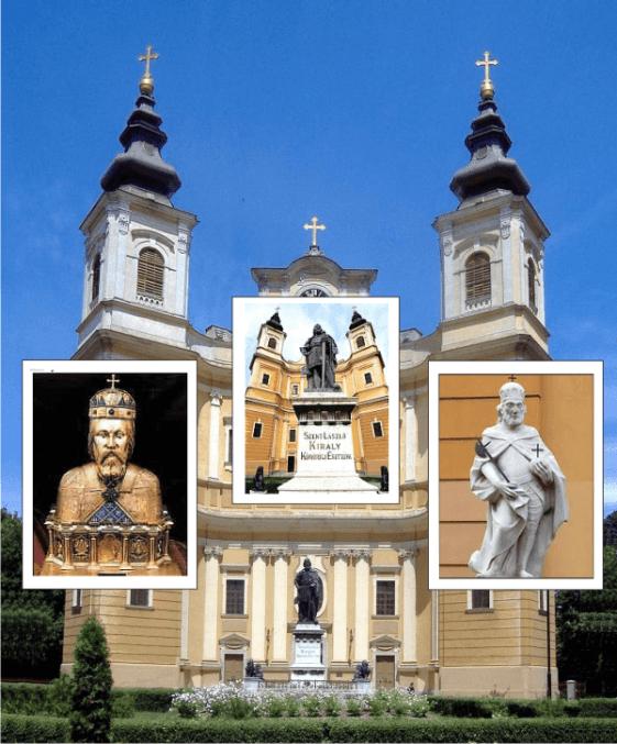 Ladislau I al Ungariei