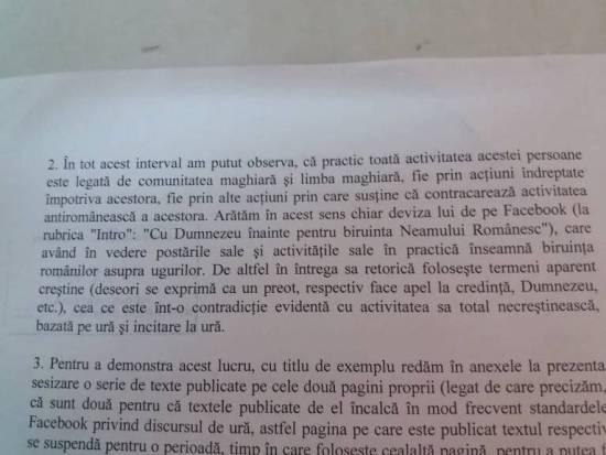unguri si CNCD - Doctorul Mihai Tîrnoveanu anchetat de  CNCD pentru că l-a citat pe Eminescu