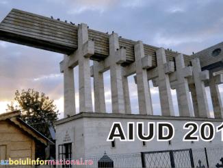 Aiud hgfg - Aiud 2019 - deținuții politici au învins